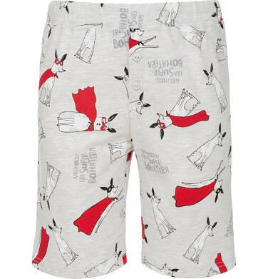 Endo - Piżama dla chłopca 3-8 lat C91V001_1