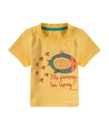 Endo - T-shirt dla niemowlaka N21G013_1