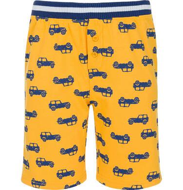 Endo - Piżama dla chłopca 3-8 lat C91V005_1