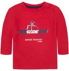 Endo - Koszulka dla dziecka 6-36 m N72G036_1