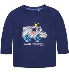 Endo - Koszulka dla dziecka 6-36 m N72G038_1