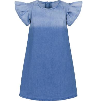 Endo - Sukienka dla dziewczynki 3-8 lat D91H008_1