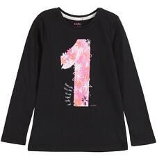 Bluzka z długim rękawem dla dziewczynki 3-8 lat D62G133_1