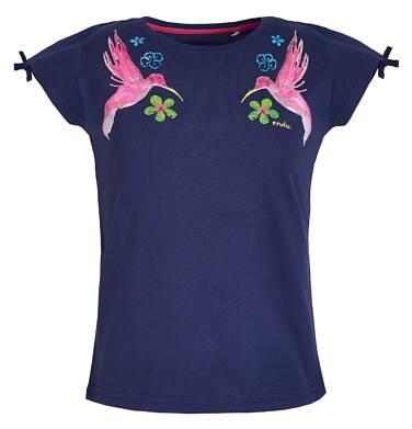 Endo - T-shirt dla dziewczynki 3-8 lat D81G135_2