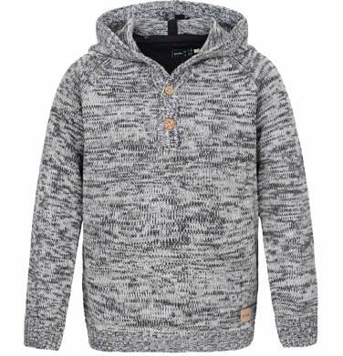 Endo - Sweter dla chłopca 9-13 lat C82B504_1
