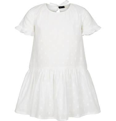 Endo - Sukienka dla dziewczynki 3-8 lat D91H050_1