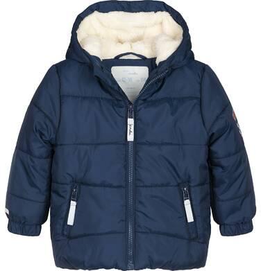 Endo - Kurtka zimowa dla dziecka 1-3 lata N82A008_1