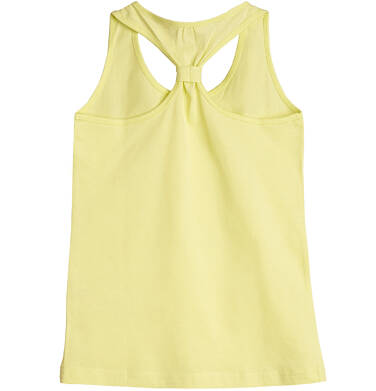 Endo - Koszulka bez rękawów dla dziewczynki 3-8 lat D81G137_1