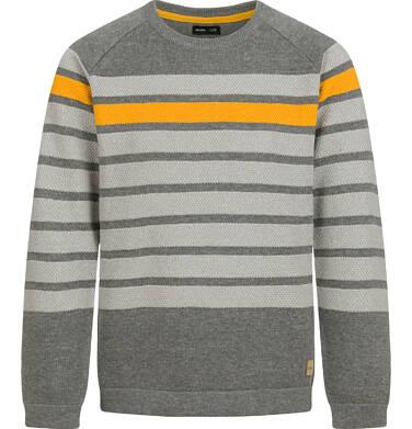 Endo - Sweter dla chłopca, w paski, 2-8 lat C04B018_1 4
