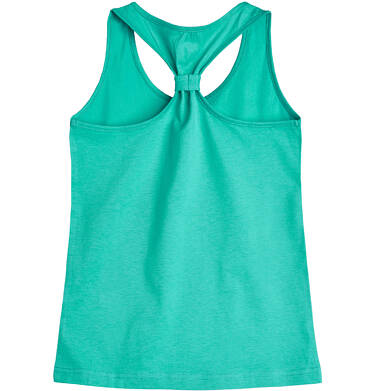 Endo - Koszulka bez rękawów dla dziewczynki 3-8 lat D81G138_1
