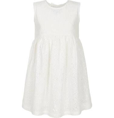 Endo - Sukienka z krótkim rękawem dla dziewczynki 9-13 lat D91H561_1
