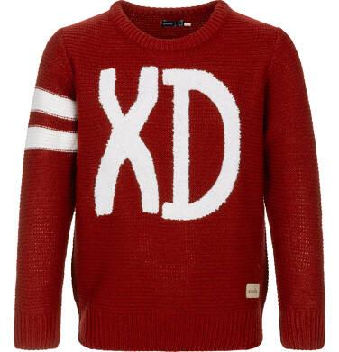 Endo - Sweter dla chłopca 9-13 lat C82B511_1