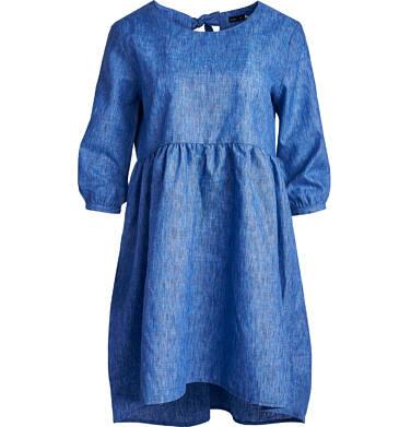 Sukienka z krótkim rękawem damska Y81H014_1