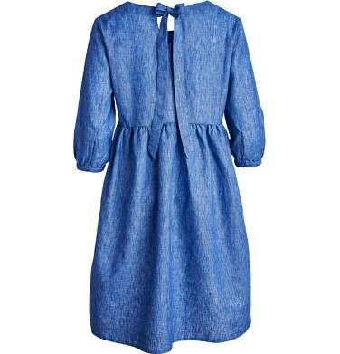 Endo - Sukienka z krótkim rękawem damska Y81H014_1