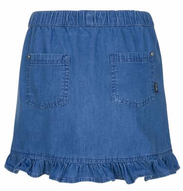 2abab349ffd2cc ... Endo - Spódnica jeansowa dla dziewczynki 3-8 lat D91J019_1