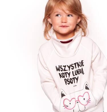 Bluza dla dziewczynki 3-8 lat D92C017_1