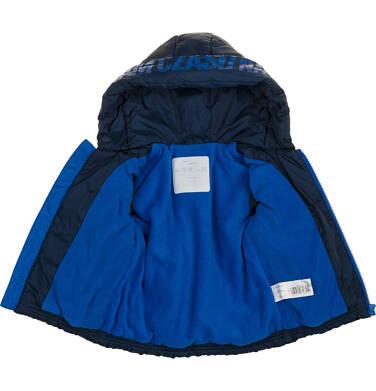 Endo - Kurtka pikowana dla chłopca 1-3 lata N82A032_1