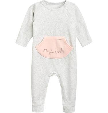 Endo - Pajac niemowlęcy N82N202_1