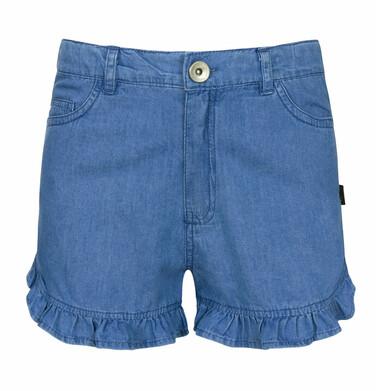 Endo - Krótkie spodenki dla dziewczynki 9-13 lat D91K514_1
