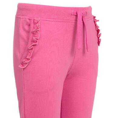 Endo - Spodnie dresowe dla dziewczynki 9-13 lat D92K513_1