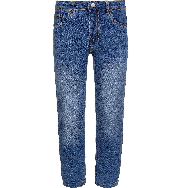 Endo - Spodnie jeansowe dla chłopca, 9-13 lat C04K030_1