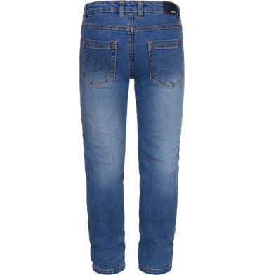 Endo - Spodnie jeansowe dla chłopca, 9-13 lat C04K030_1 53