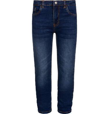 Endo - Spodnie jeansowe dla chłopca, 9-13 lat C04K030_2 11