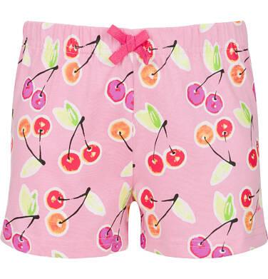 Endo - Piżama z krótkim rękawem dla dziewczynki 3-8 lat D91V001_1