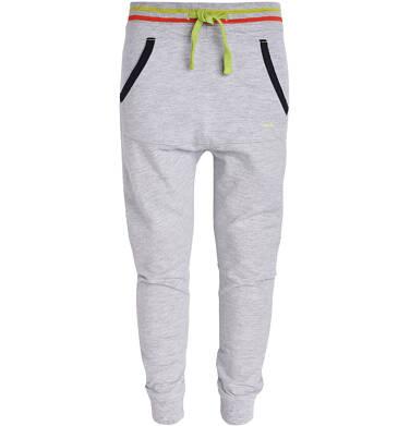 Endo - Spodnie dresowe długie dla chłopca 3-8 lat C81K019_1