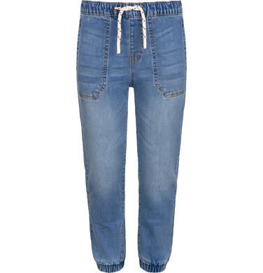 Endo - Spodnie jeansowe dla chłopca, 9-13 lat C04K034_1 15
