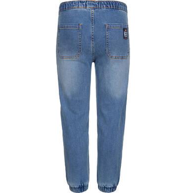 Endo - Spodnie jeansowe dla chłopca, 9-13 lat C04K034_1 1