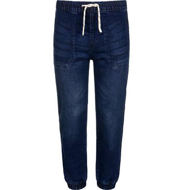 Spodnie jeansowe dla chłopca, 9-13 lat C04K034_2