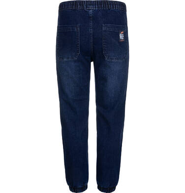 Endo - Spodnie jeansowe dla chłopca, 9-13 lat C04K034_2 56