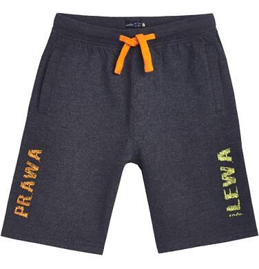 Spodnie krótkiedla chłopca 3-8 lat C81K023_1