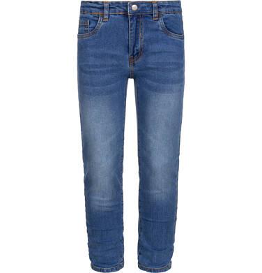 Endo - Spodnie jeansowe dla chłopca, 2-8 lat C04K036_1 6