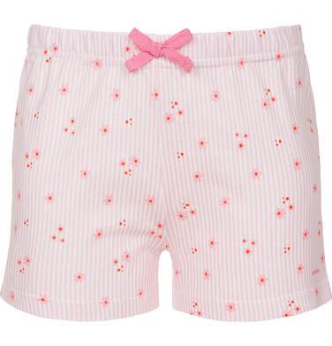 Endo - Piżama z krótkim rękawem dla dziewczynki 3-8 lat D91V003_1