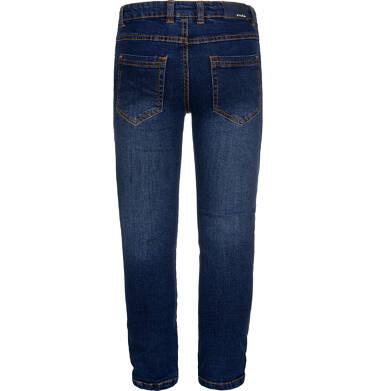 Endo - Spodnie jeansowe dla chłopca, 2-8 lat C04K036_2 5