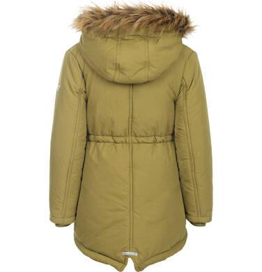 Endo - Parka zimowa dla dziewczynki 9-13 lat D82A512_1