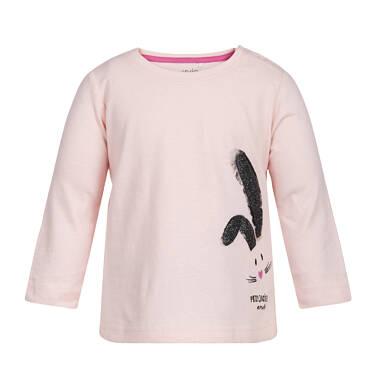Endo - T-shirt z długim rękawem dla dziecka 0-3 lata N82G041_1