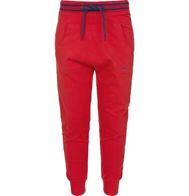 Endo - Spodnie dresowe długie dla chłopca 9-13 lat C91K524_2