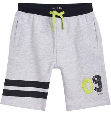 Endo - Spodnie krótkiedla chłopca 3-8 lat C81K024_1