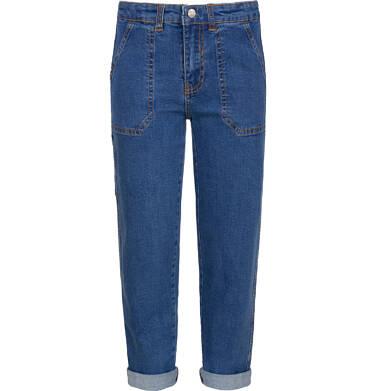 Endo - Spodnie jeansowe dla chłopca, 2-8 lat C04K039_1 17