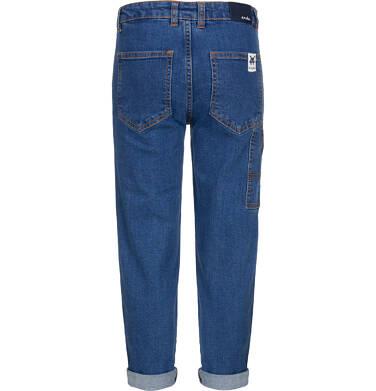 Endo - Spodnie jeansowe dla chłopca, 2-8 lat C04K039_1,3