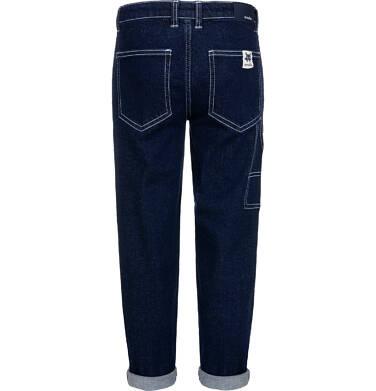 Endo - Spodnie jeansowe dla chłopca, 2-8 lat C04K039_2 2