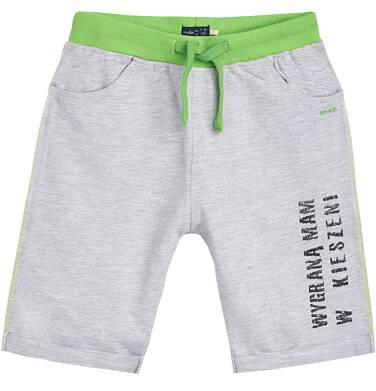 Endo - Spodnie krótkiedla chłopca 3-8 lat C81K033_1