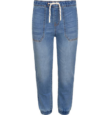 Endo - Spodnie jeansowe dla chłopca, 2-8 lat C04K041_1 13