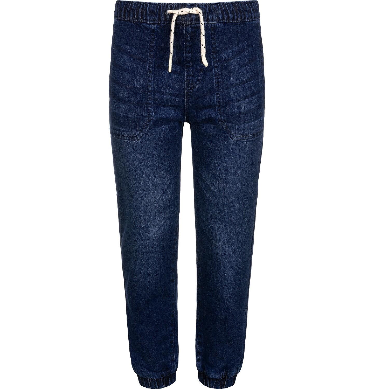 Endo - Spodnie jeansowe dla chłopca, 2-8 lat C04K041_2