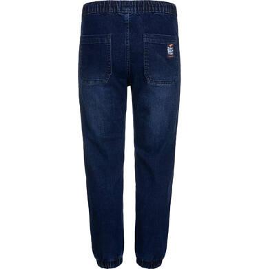 Endo - Spodnie jeansowe dla chłopca, 2-8 lat C04K041_2 7