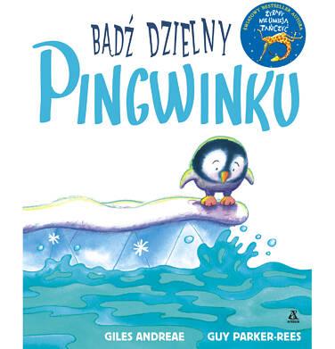 Endo - Bądź dzielny, pingwinku SD91W011_1