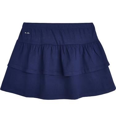 Endo - Spódnica z falbankami dla dziewczynki 9-13 lat D81J507_1